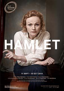 Hamlet - Royal Exchange Manchester