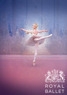The Nutcracker (Live) - Royal Opera House 2015/16 Season