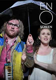 The Magic Flute (LIVE) - English National Opera 2015/2016 Season