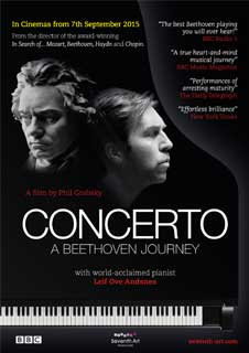 Concerto - A Beethoven Journey